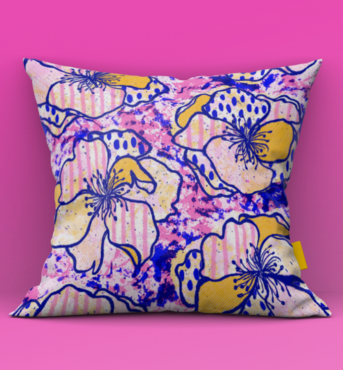 Botanicals-Abstract-Square-Pillow-MockUp